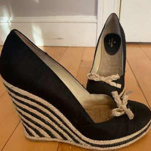 Adorable Kate Spade Wedges